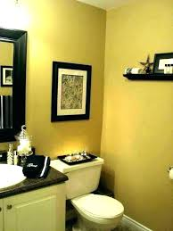 Half Bathroom Decor Ideas Awesome Decorating