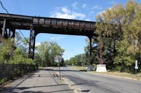 Image result for milwaukee road short line bridge