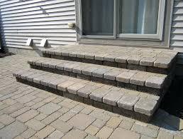 stone patio steps attractive stone patio steps how to build stone patio steps home design ideas stone patio