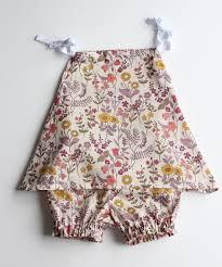 Baby Girl Dress Pattern Simple Design Ideas