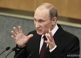 Путин подписал закон, приравнивающий автопробеги и палаточные городки к массовым протестным акциям - Цензор.НЕТ 7586
