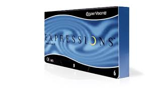 Coopervision Expressions