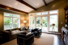 modern track lighting family room traditional with built in bookcases family accent lighting family room