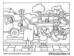Small Picture Preschool Blank Wheel The Traffic Light Coloring Page Free The