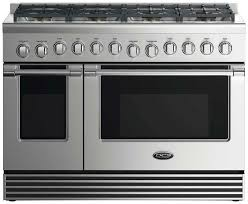 Professional Ovens For Home 48 Inch Ranges Stoves For Sale Aj Madison
