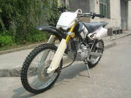 suzuki style dirt bike for 200cc with upside down forks id 600625