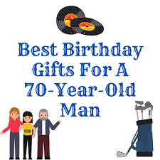 38 best birthday gifts for a 70 year