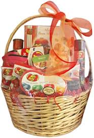 jelly belly gourmet jelly bean gift basket save 20