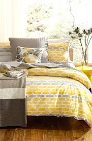 grey and yellow duvet cover s grey yellow duvet cover