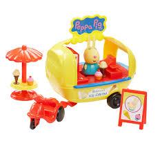 Игровой набор <b>Peppa Pig Кафе-мороженое Ребекки</b>, артикул ...