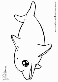 Printable Dolphin Coloring Pages Lovely Dolphin Coloring Pages