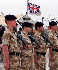 「british soldiers」の画像検索結果