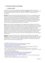 marketing plan nintendo disruptive strategy cosimo gualano 5