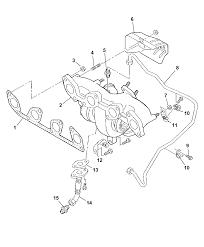 Dodge Avenger Radiator Diagram