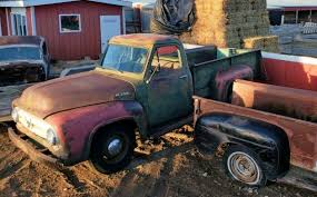 Mercury For Sale - Barn Finds