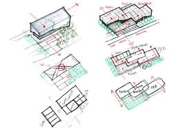 architecture design concept. Concept Diagram Architecture Design