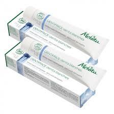 dentifrice dentifrice dents blanches melvita