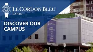 Le Cordon Bleu Paris Cuisine Culinary Arts And Hospitality