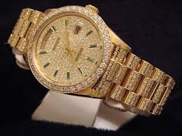 details about mens rolex 18k gold day date president diamond watch details about mens rolex 18k gold day date president diamond watch