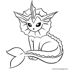 Free Printable Pokemon Coloring Pages Printable Coloring Sheets