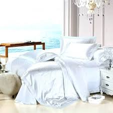 satin bed sheets queen silk bed sheets new satin sheet set chevalier queen bedding luxury white satin bed sheets