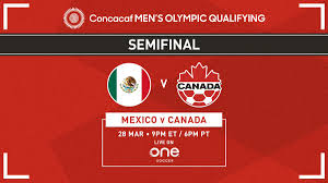 Maybe you would like to learn more about one of these? Canada Soccer On Twitter Canada Will Face Mexico In The Semifinals Of The Concacaf Men S Olympic Qualifying On Sunday Winner Will Qualify For The Tokyo Olympic Games Canm23 Cmoq Https T Co Rgnebiaern