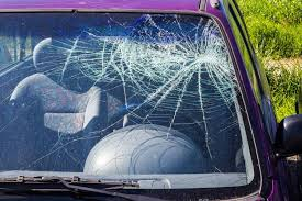 auto broken glass
