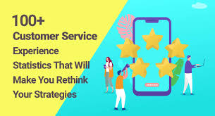 100 Customer Service Statistics Facts Of 2019 Updated