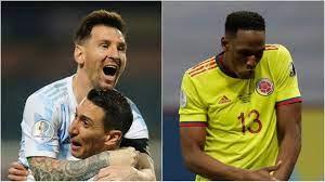 Copa America Preview: Argentina vs ...