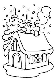 Small Picture Winter Coloring Pages 2017
