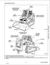 bobcat t140 compact track loader service repair workshop manual instant bobcat t140 compact track loader service repair workshop manual a3l711001 a3l811001 this manual content all service repair maintenance