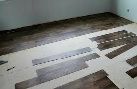 how to install vinyl plank flooring labor cost to install vinyl plank flooring uk