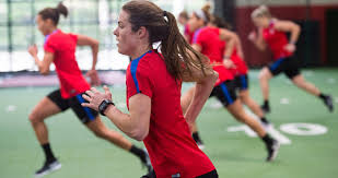 college soccer the surprising truth about soccer s most feared fitness test