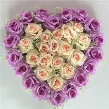 Afbeeldingsresultaat voor hartvormige bloemen