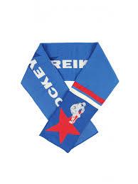 Купить <b>Шарф</b> для мальчика <b>Reike</b> Ice Hockey blue от 499руб. в ...