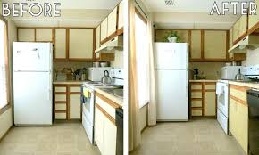 diy kitchen cabinets makeover kitchen cabinets makeover plus before after how to make over kitchen cabinets