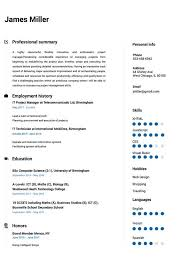 my resume online resume builder