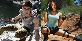 Tomb Raider: 10 Lara Croft <b>Cosplay</b> That Are Too Good | ScreenRant