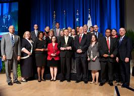 the secretary s award for excellence homeland security secretary s award for excellence 2014 biographic visa and immigration info sharing team