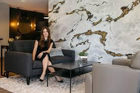 Ariana Designs Commercial Interior Design Project For Aldercrest Delights