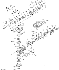 Need help finding part for john deere 320 snowblower page 2