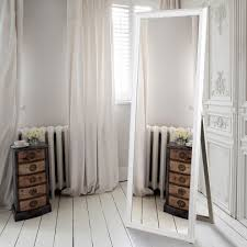 mirrors for bedrooms. vintage white standing mirror for bedrooms 15 mirrors