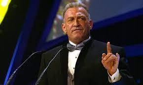 WWE Hall of Famer Paul Orndorff, 'Mr ...