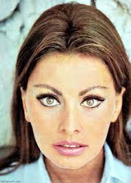 1960 inspired makeup