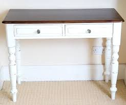 shabby chic office furniture. contemporary furniture wood office chair uk furniture institute shabby chic desk white  paint with top 2 drawers member for