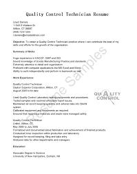 Quality Assurance Cover Letter Oliviajane Co
