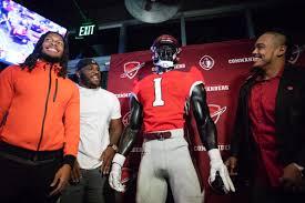 San Antonio Commanders Pick Quarterback Unveil Uniforms
