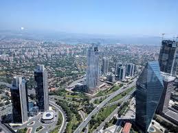 Istanbul Sapphire, Стамбул: лучшие советы перед посещением