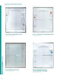 frameless sliding shower doors sterling meritor shower door 2018 arizona shower door