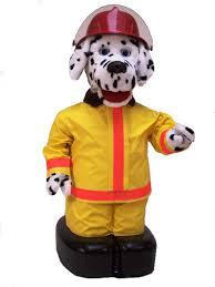 sparky the fire dog robot. freckles the fire dog™ sparky dog robot k